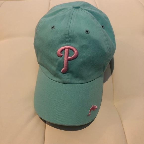 5597717e Philadelphia Phillies Spring Training Hat